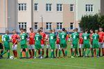 Młode Orły Nadnarwianki Pułtusk '02 - Bug Wyszków, 18.08.2018