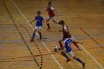 Młode Orły Nadnarwianki Pułtusk '08 - Trójmecz o awans do mazowieckich eliminacji o Puchar Prezesa PZPN / Ciechanów, 04.