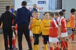 Młode Orły Nadnarwianki Pułtusk '08 - Eliminacje do turnieju finałowego o Puchar Prezesa PZPN