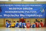 '08 Turniej Młodych Orłów Nadnarwianki Pułtusk im. Wojciecha Werczyńskiego, 26.01.2020
