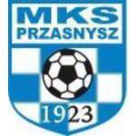 herb MKS II Przasnysz