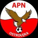 herb Ostrołęcka APN