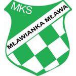 herb MKS Mławianka Mława