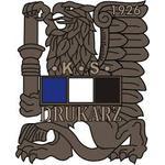 herb KS Drukarz Warszawa