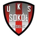herb UKS Sokół Nasielsk