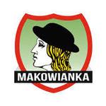 herb Makowianka Maków Maz.