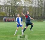 Wicher Kobyłka - Wisła Jabłonna