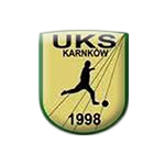 herb UKS KARNKÓW