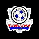herb FC PĘCZ