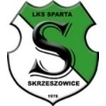 herb Sparta Skrzeszowice