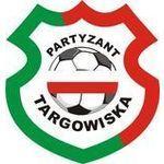"herb ""Partyzant"" Targowiska"