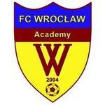 herb FC Wrocław Academy