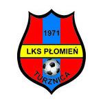 herb LKS P�omie� Turznica