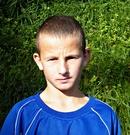 Adrian Michalski (Zawodnik LKS Świtu Barnimie)