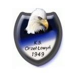 herb Orzeł Łowyń