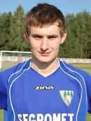 Adrian Strąk