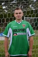 Dawid Nieszporek