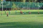 Ostatni mecz Młodzików