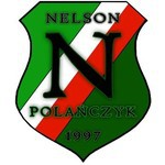 herb LKS Nelson Polańczyk