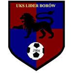 herb UKS Lider Borów