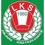 herb Hejnał Krzyszkowice