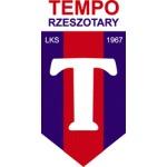 herb Tempo II Rzeszotary