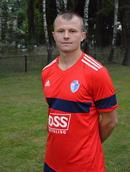Patryk Taraszkowski