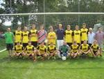 Turniej w Schulzendorf.