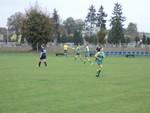 Mecz z Budowlani Lubsko