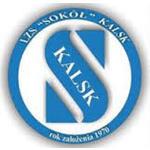 herb SOKÓŁ Kalsk