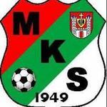herb MKS Nowe Miasteczko