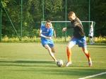 Mon Equipe - Walhalla 2:5 (20.05.2014); Fot. Karolina Radys