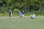 Walhalla - FC Rozbark 4:7 (15.06.2014); Fot. Karolina Radys