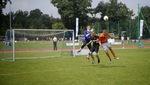 DAR SanTForza Lubin - Walhalla 4:1 (12.07.2014). Półfinały Mistrzostw Polski Nike Playarena