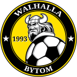 herb WALHALLA Bytom