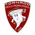 herb TORNADO Wola Rębkowska