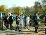 Chełmianka-Stal Sanok 21.10.2012 fot. D.Palica