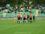 Chełmianka-Sokół Sieniawa 29.09.2013, fot. D.Palica