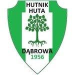 herb Hutnik Huta D�browa