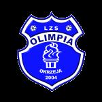 herb Olimpia Okrzeja