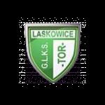 herb GLKS Tor Laskowice