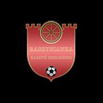 herb LGKS Radzynianka Radzyń Chełmiński