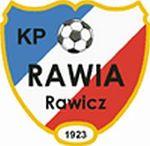 herb KP Rawia RAWAG Rawicz