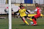 Mecz OKS : Viktoria Głosków    2:0