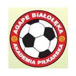 herb Agape Białołęka
