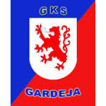 herb GKS Gardeja