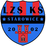 herb LZS II Starowice