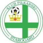 herb KP II Starogard Gdański