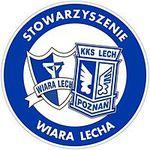 herb Wiara Lecha Poznań