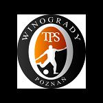 herb TPS Winogrady Poznań